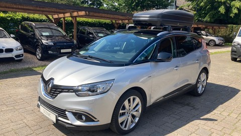 Renault Grand Scenic 1.3 IV TCe 115 Limited Deluxe 7-Si