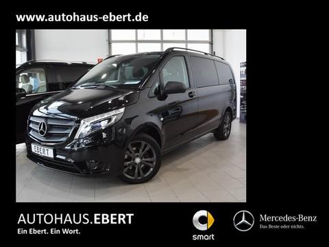 Mercedes-Benz Vito 116D Mixto Lang