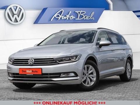 Volkswagen Passat Variant 2.0 TDI Comfortline EPH