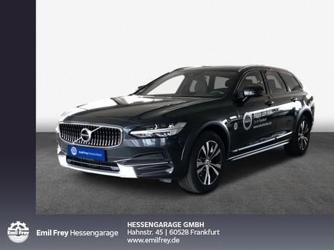 Volvo V90 Cross Country D4 AWD 140ürig (Diesel)