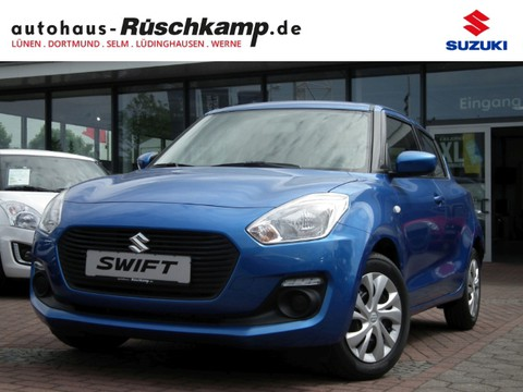 Suzuki Swift Club el SP TFL