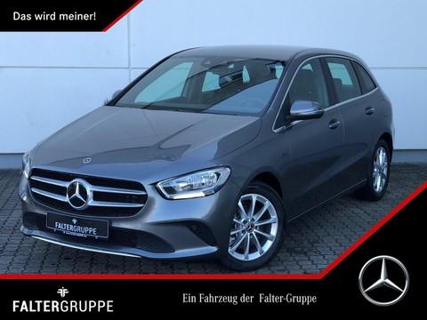 Mercedes-Benz B 250 e ohne Progres MBUX Business