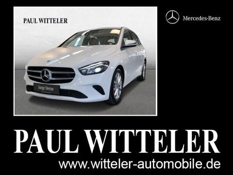 Mercedes-Benz B 180 Automatik