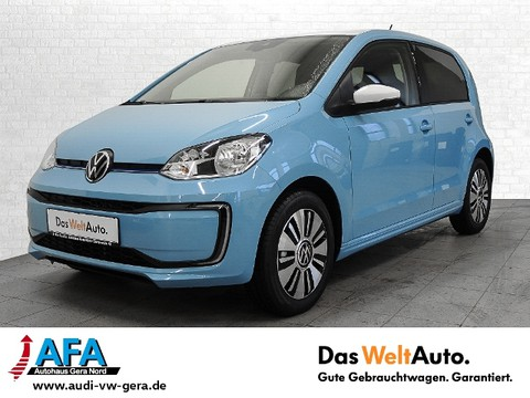 Volkswagen up e-up Maps&More CCS-Lade