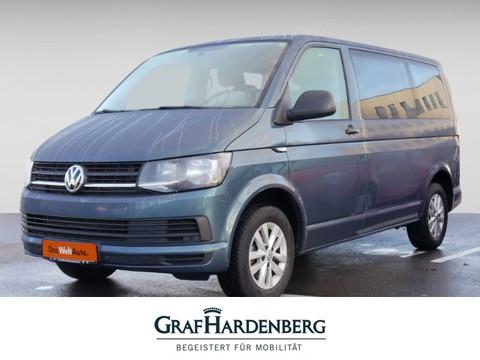 Volkswagen Multivan TDI Trendline v h abnehmb Multifkt-Lenkr