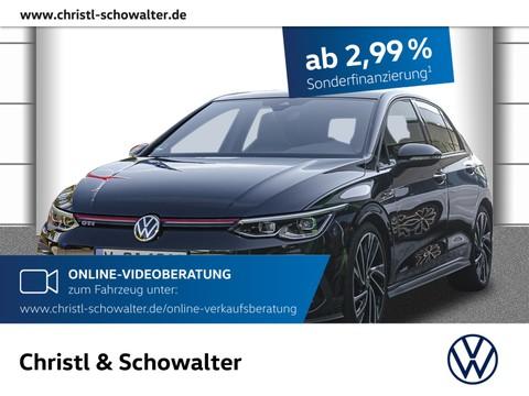 Volkswagen Golf 2.0 TSI GTI MUFU S