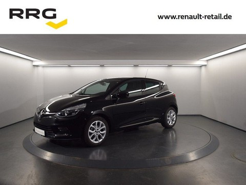 Renault Clio IV COLLECTION TCe 90