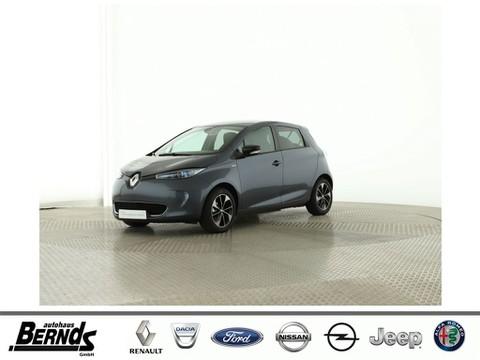 Renault ZOE (ohne Batterie) h Life EDITION Paket