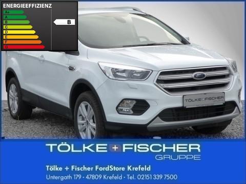 Ford Kuga 1.5 Trend EcoBoost el