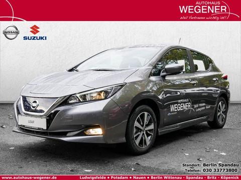 Nissan Leaf Acenta