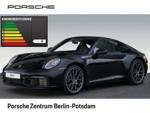 Porsche 992 911 Carrera Sitzbelüftung