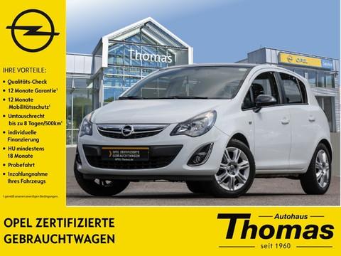 Opel Corsa 1.4 D Edition