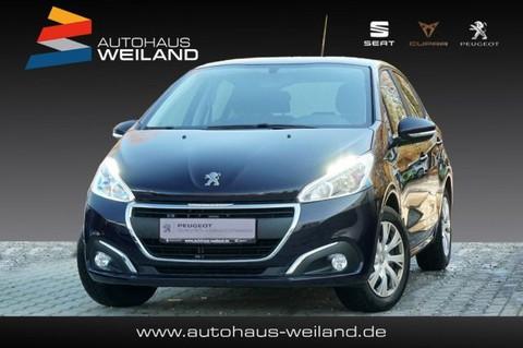 Peugeot 208 82 Start & Stop Active (C)