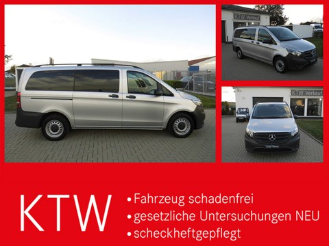 Mercedes-Benz Vito 114TourerPro lang 2xKlima T