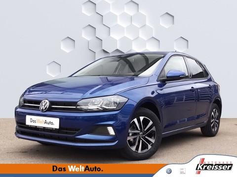 Volkswagen Polo 1.0 TSI UNITED 95