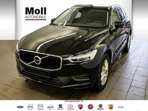 Volvo XC 60 T4 MomentumüKa