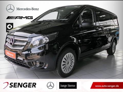 Mercedes-Benz eVito Vito 111 Kasten lang 2xSchiebet