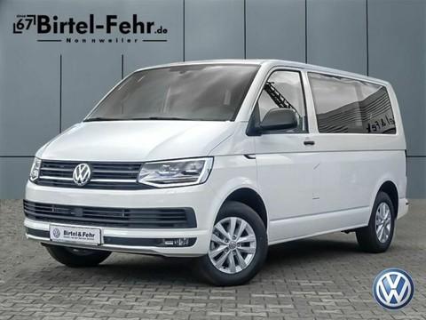 """Volkswagen T6 Multivan 2.0 TDI LM16"""""""