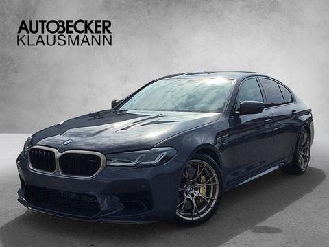 BMW M5 Limousine CS
