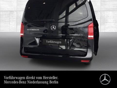 Mercedes-Benz eVito 129 Tourer PRO Lang Long Range
