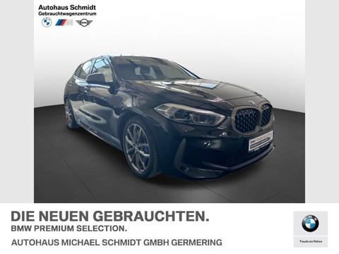 BMW M135 i xDrive HiFi Komfortzugang TempomatÜ