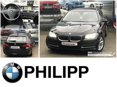BMW 520 d Tou DA Prof