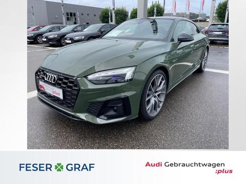Audi S5 Coupé TDI qu S Sitze----