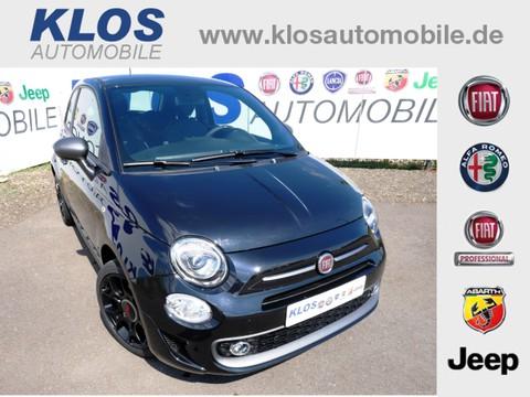 Fiat 500S 1.2 8V 69PS