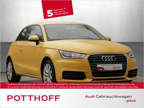 Audi A1 1.0 TFSi Multilenkrad