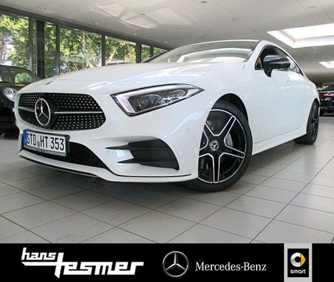 Mercedes CLS 450 AMG°