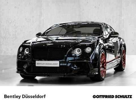 Bentley Continental Supersports 24 BENTLEY DÜSSELDORF