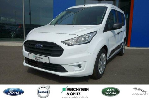 Ford Transit Connect Kombi L1 LKW Trend