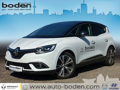 Renault Scenic dci 110 Intens