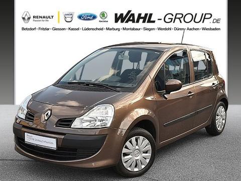 Renault Modus YAHOO TCe 100