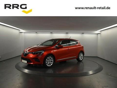 Renault Clio V INTENS TCe 90 INDUKTIONSLADE SCHALE