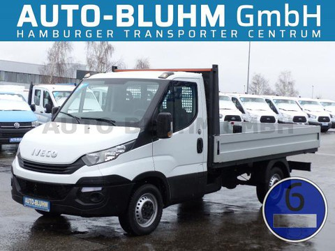 Iveco Daily 35 3.5 12 D EK Pritsche T