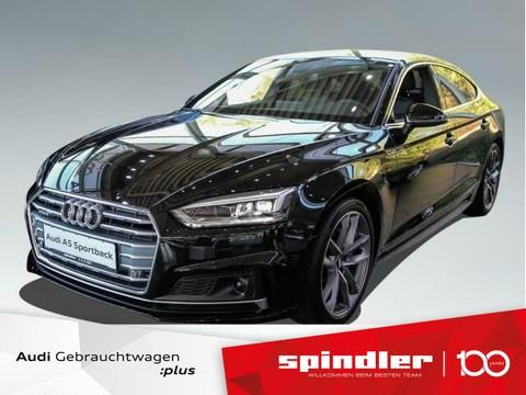 Audi A5 Sportback sport 40 TDI quattro