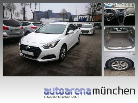 Hyundai i40 2.0 Trend Automatik