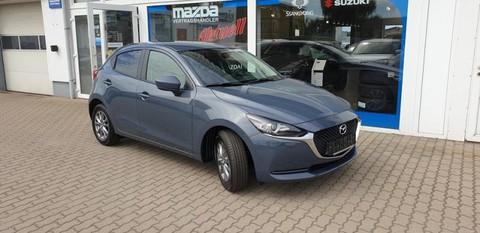 Mazda 2 2020 75 M HYBRID MT FWD EXCLUSIVE