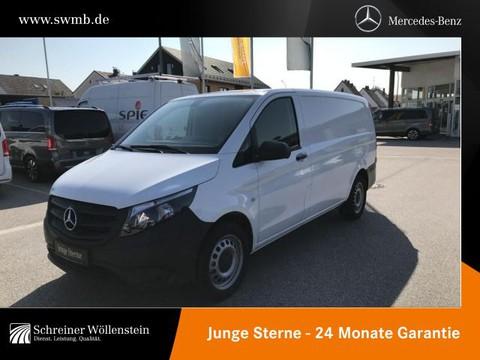 Mercedes-Benz eVito 111 KA L 3-Seats