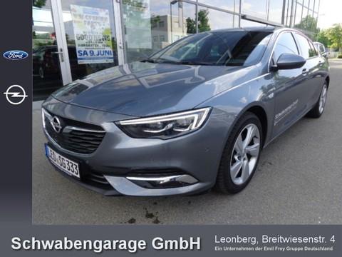 Opel Insignia 2.0 Grand Sport