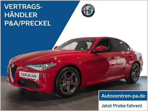 Alfa Romeo Giulia 2.0 Turbo 16V AT8 Super 359 EUR o Anz