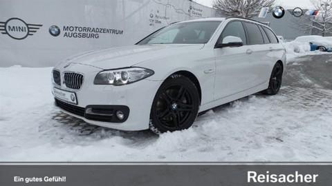 """BMW 528 i A"""""""