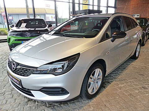 Opel Astra ST Edition