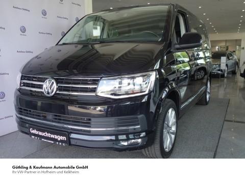 Volkswagen T5 Multivan 2.0 TDI 150kW