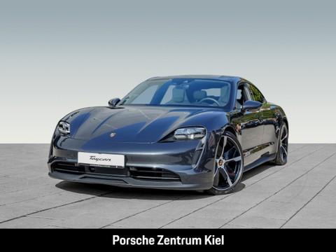 Porsche Taycan 4S HINTERACHSLENKUNG