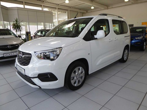 Opel Combo 1.5 Life D Edition