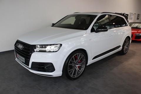 Audi SQ7 4.0 TDI quattro Ambiente L