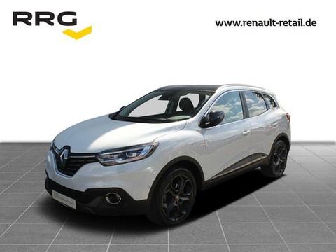Renault Kadjar CROSSBORDER TCe 130 Automatik