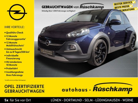 Opel Adam 1.4 Rocks